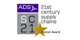 SC21 Awarded to D & S Engineering