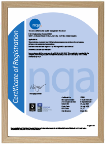 NQA-Awarded-D&S-Engineering
